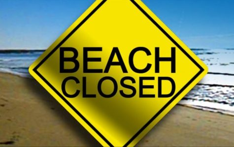 Beach Closings