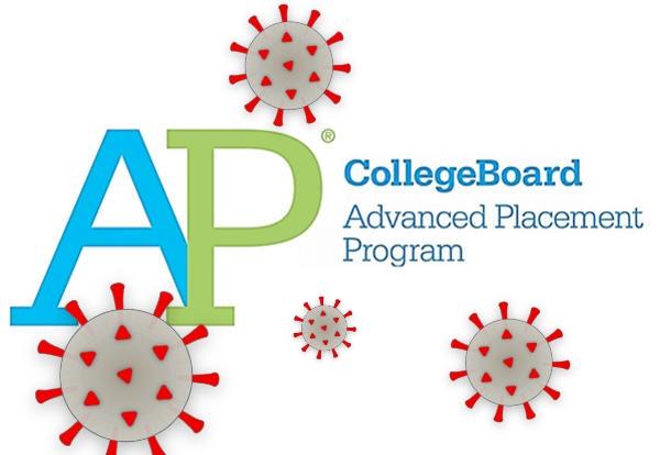 2020 AP Tests have been shortened in light of school closures.