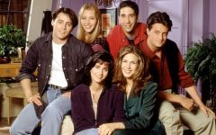 Everything you need to know about the Friends reunion