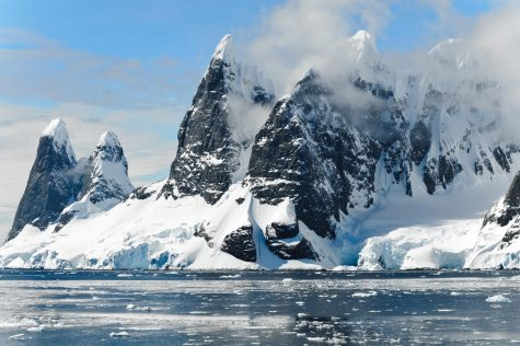 Record Heatwave in Antarctica Causes Climate Change Concerns