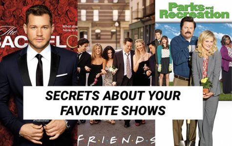 What You Didn't Know About Your Favorite TV Shows