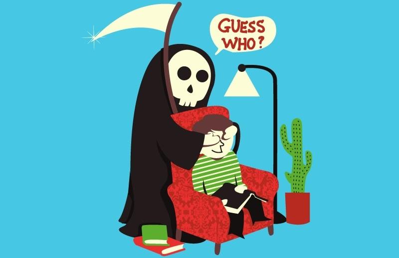 Who!?