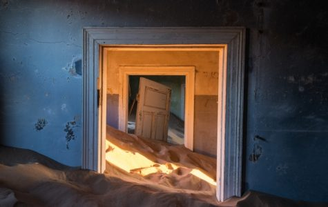 Twelve of the Most Beautiful Abandoned Places on Earth