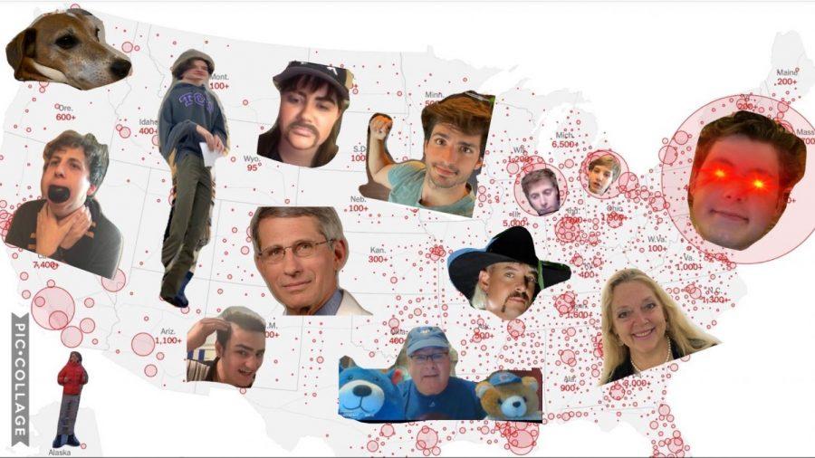 Coronavirus: Where Are We Now