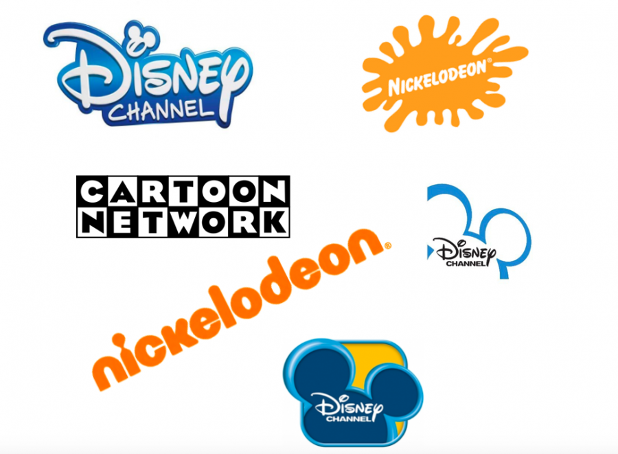 Favorite+Childhood+Shows%3A+Ranked