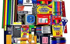 Ranking School Supplies from Best to Worst