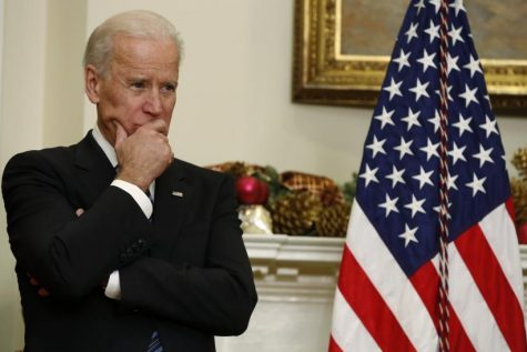 Joe Biden has some thinking to do