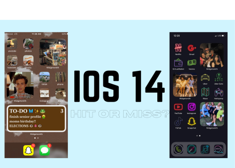 An Update on IOS 14