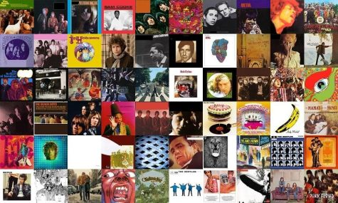 10 Albums to Listen to Before you Die