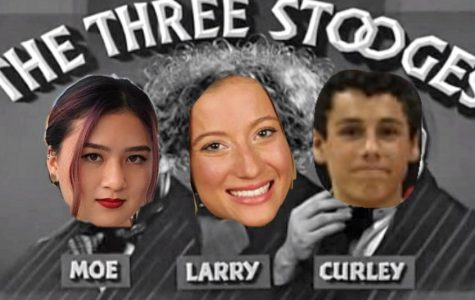 Sorting the Senior Class as the Three Stooges