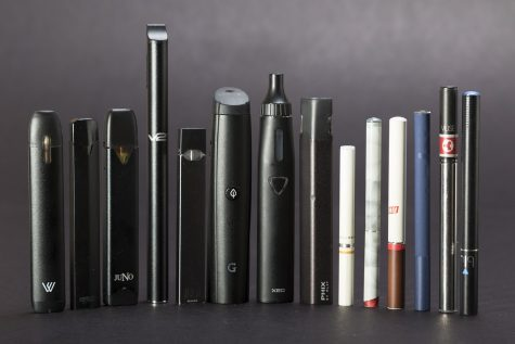 What is Vaping Doing to Your Body and Mind?