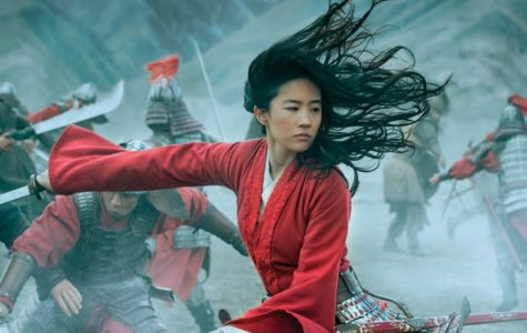 Reviewing the New Mulan