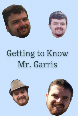 Getting to Know Mr. Garris
