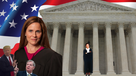 The Nomination of Judge Amy Coney Barret