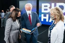 Vote for Biden-Harris