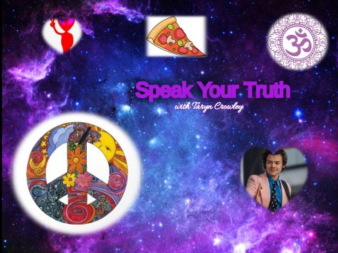 Speak Your Truth- Episode 3
