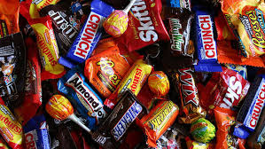 John and Cameron Rank the Top 15 Halloween Candy