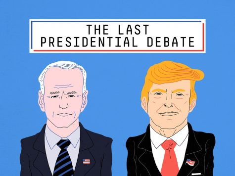 Summarizing The Last Presidential Debate