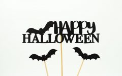Top Five Halloween Activities