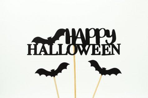 Top Five Halloween Activities
