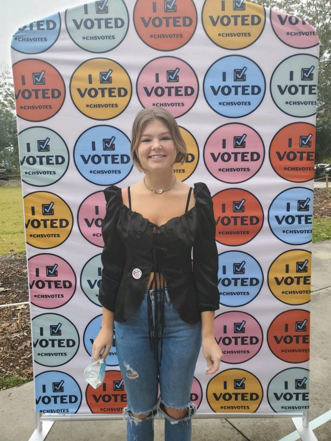 The+Time+I+Voted...