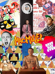 Ranking All of Mac Miller