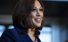 Kamala Harris: The Woman Who Made History