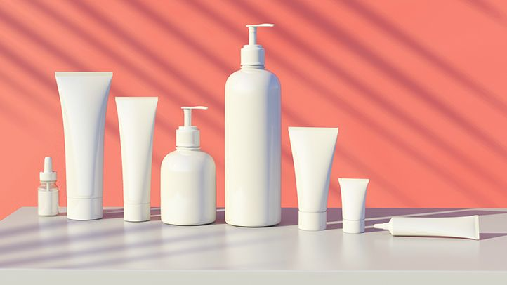 Lets Talk Skin Care
