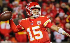 NFL Power Rankings Through Week 14