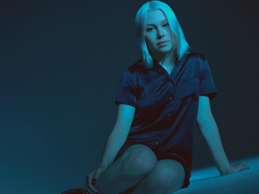 Why Everyone's Obsessed With Phoebe Bridgers