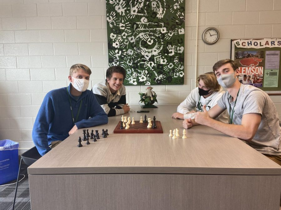 The Science Behind: The Resurgence of Chess