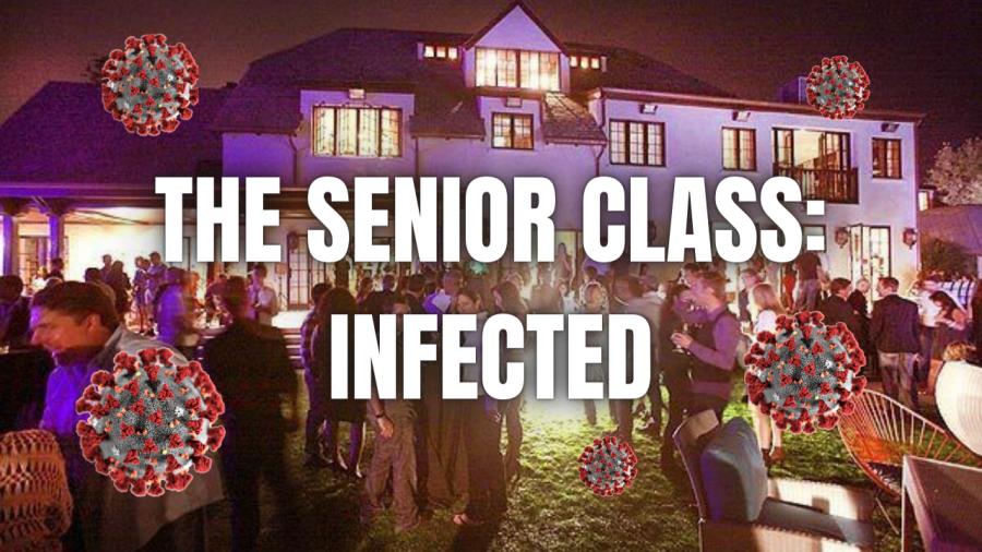 An Exposé on the Senior Class Corona Outbreak