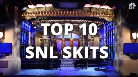 Top 10 SNL Skits