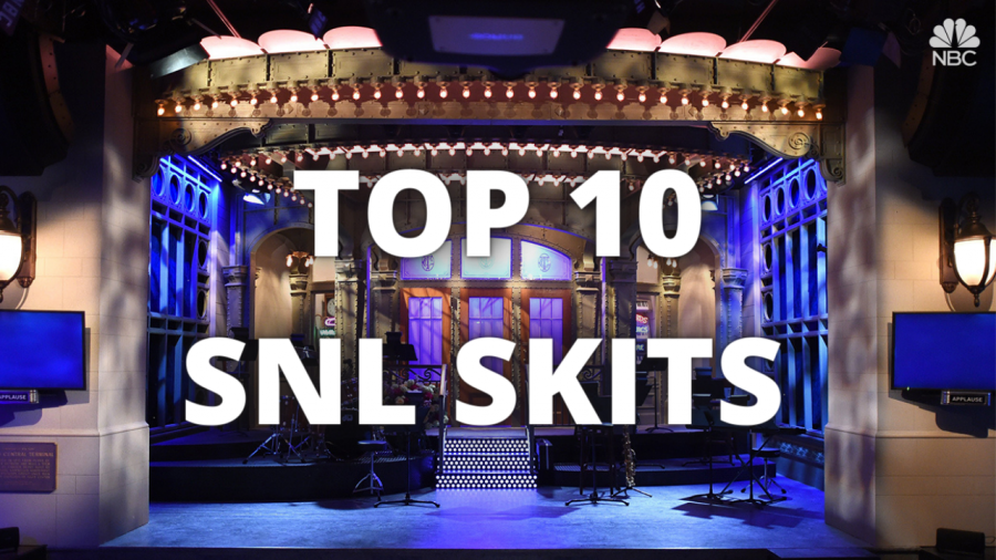 Top+10+SNL+Skits