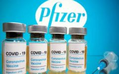 UK -  First Country in the World to Approve of Pfizer Vaccine