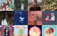 The Ultimate Holiday Playlist (For When You're Tired of the Holidays)