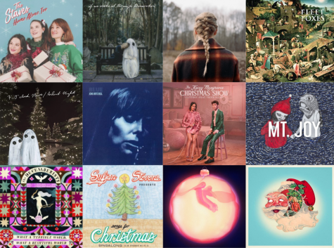 The Ultimate Holiday Playlist (For When You