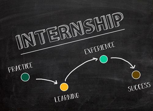 Finding Internship Opportunities Near You