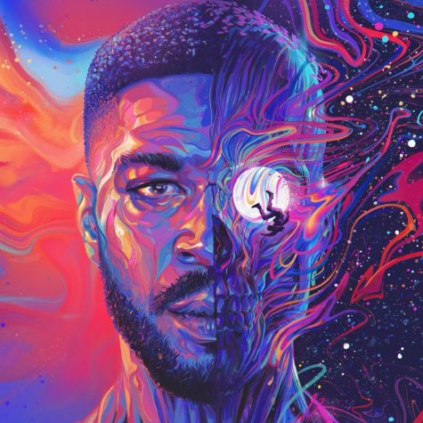Album Review: Kid Cudi is Back