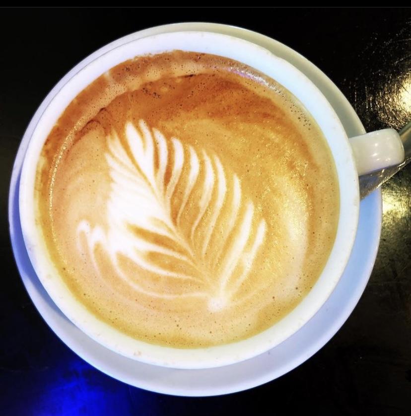 Coffee Tricks for Beginners!