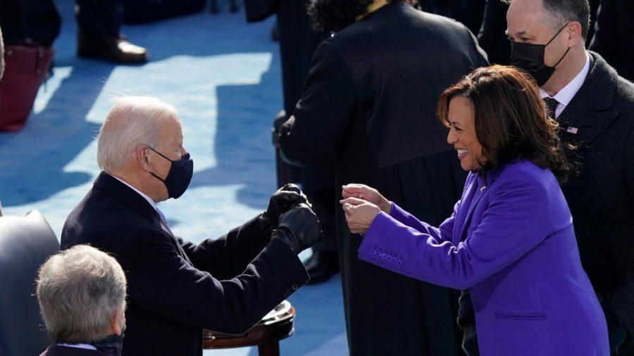 The Fashion of Joe Biden's Inauguration