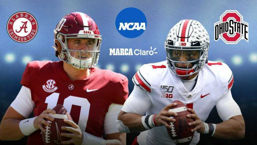 2021 College Football and NFL Recap