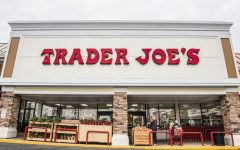 Ranking Some of My Favorite Trader Joe's Items