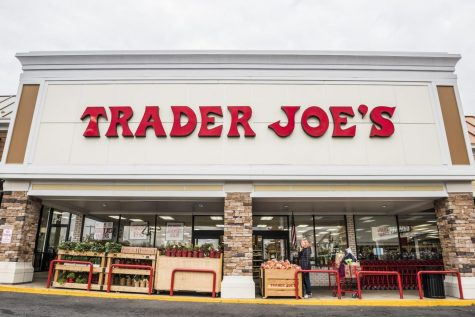 Ranking Some of My Favorite Trader Joe