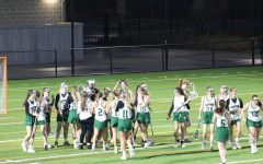 Girls Lacrosse Games 1+2