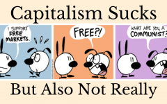 Why Does a Free Market Matter?
