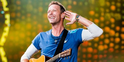 Coldplay, We Need to Talk