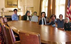 Seniors as U.S. Cabinet Members