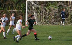 Womens Varsity Soccer vs. Bishop England