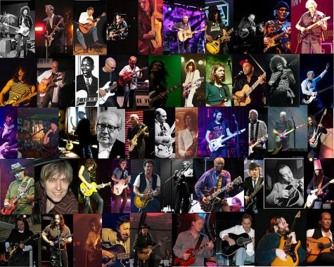 Whos REALLY the Best Guitarist of All Time?